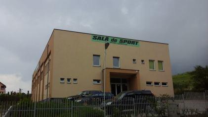 Sala de Sport OH
